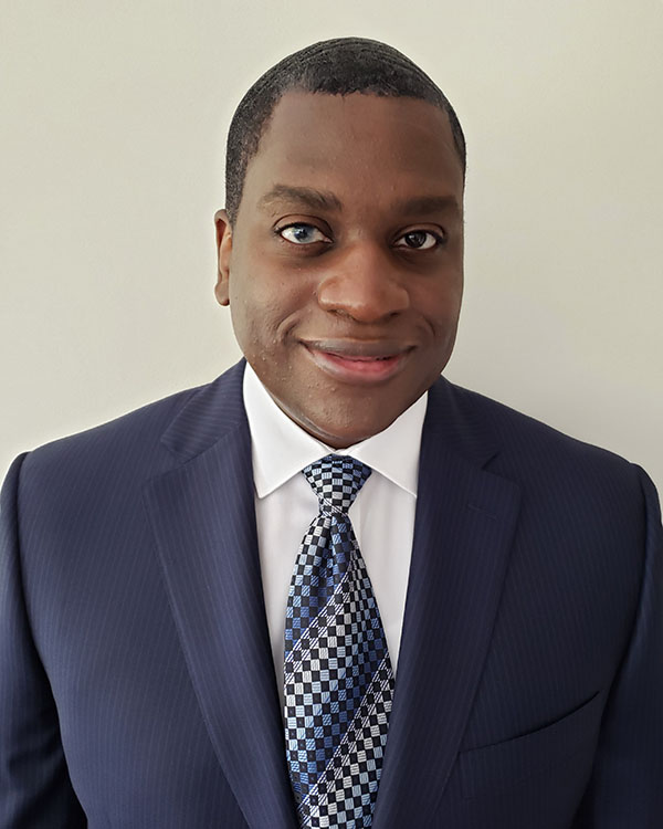 headshot of dr. ched nwagwu